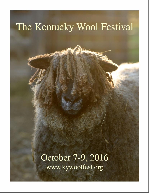 2016 Wool Festival