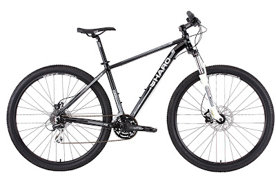 2013 Haro Flightline Sport 29er MTB Bike