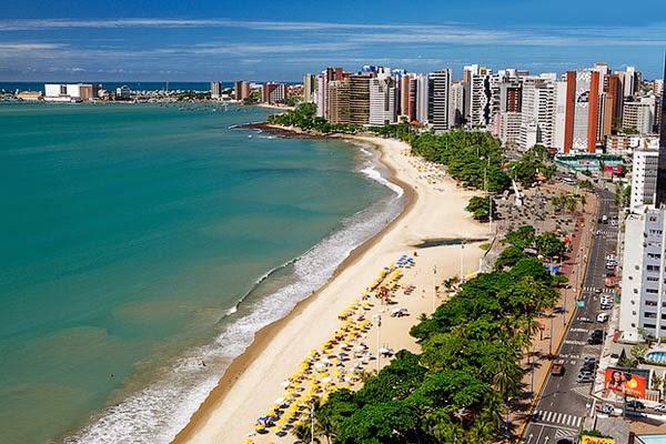 Apartamentos mobiliados em Fortaleza. Apartamentos Fortaleza, venda, alugar, aluguel, temporada. Alugar apartamento mobiliado em Fortaleza