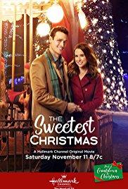 Watch The Sweetest Christmas Online Free 2017 Putlocker