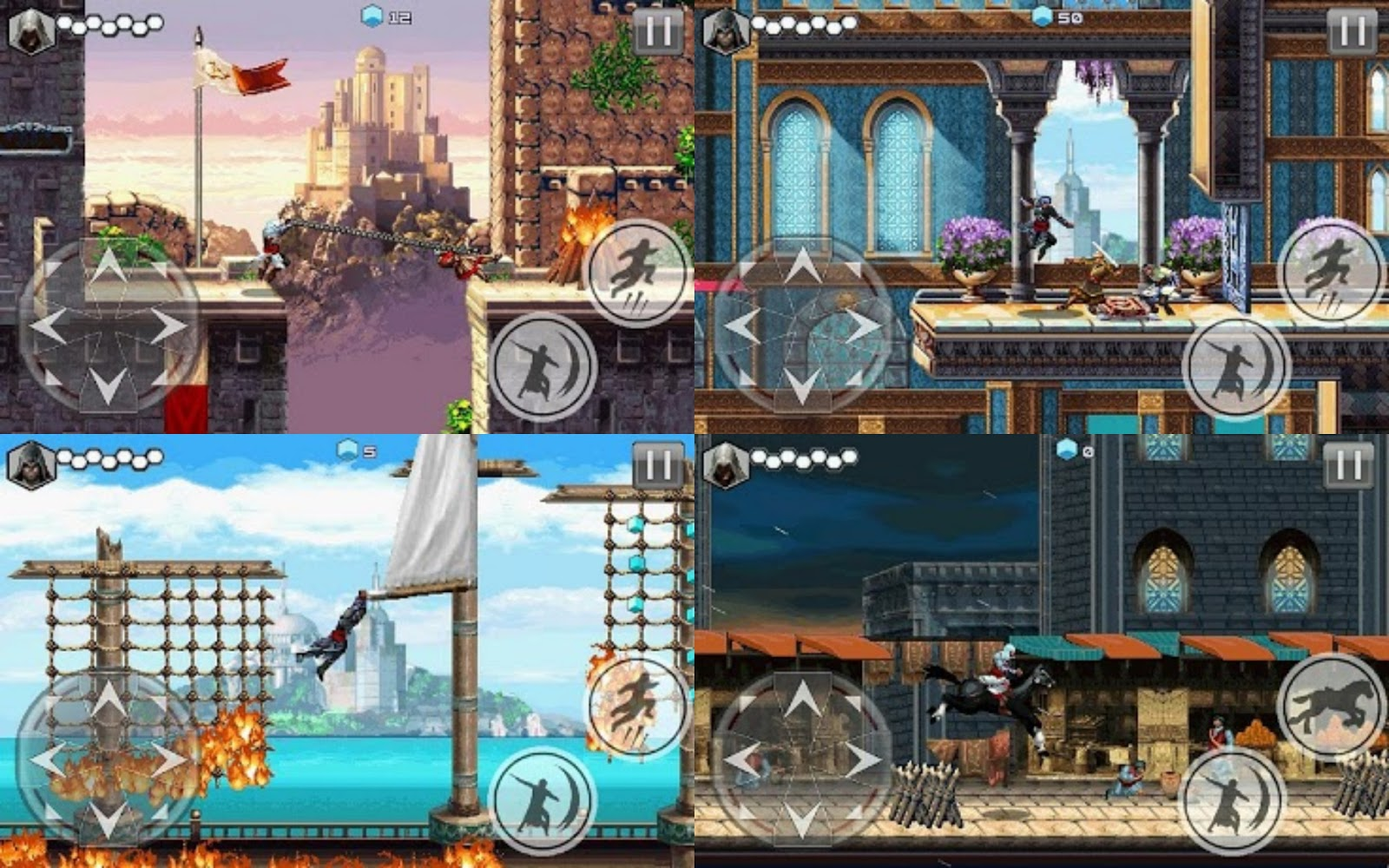 assassin creed game download for android free