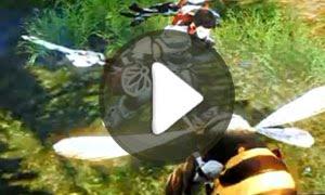 Cabal online 2 trailer 2