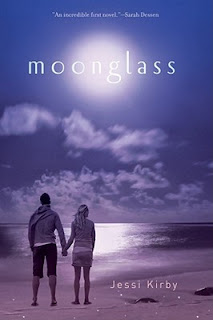 Moonglass: review