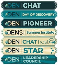 Discovery Educator Network