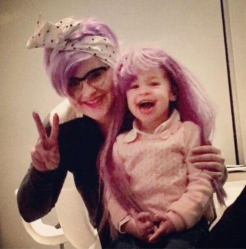 Kelly Osbourne, children, gossips, celebrity news,