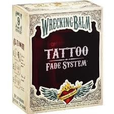 super punch wrecking balm tattoo removal kit reviewed