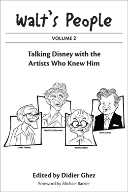 Walt's People Volume 2