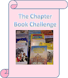 The Chapter Book Challenge