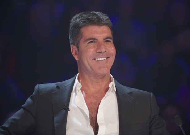 Simon Cowell   Simon Cowell Is Set To Summon The X Factor Judge's To