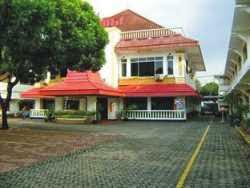 Hotel dekat Stasiun Malang