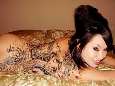 How To Accept A Tattoo- Amazing Boom Designs