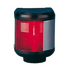 Aqua Signal Series 40 port navigation light from defender.com