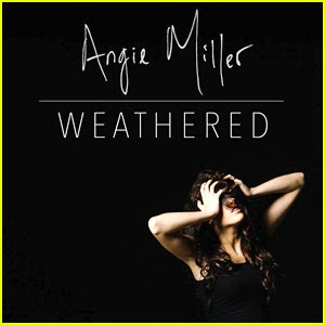 Melhores Albuns 2014 - angie miller weathered ep