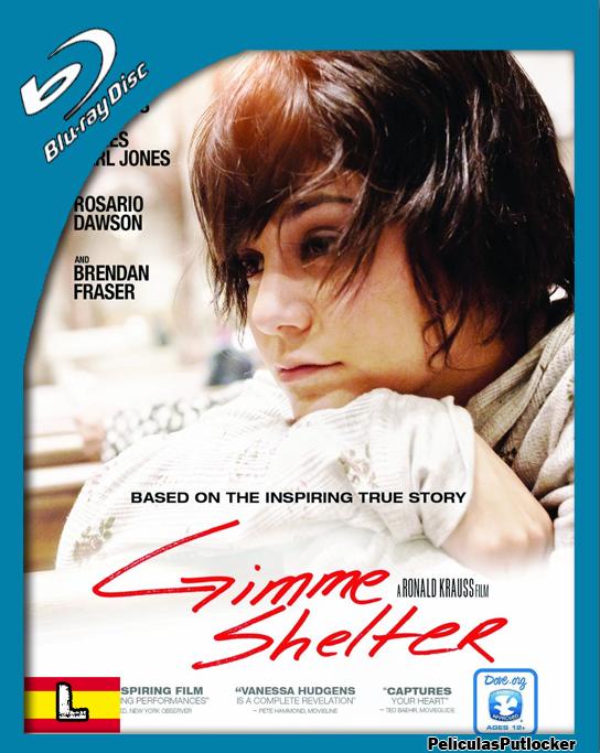 Gimme Shelter [BrRip 720p][Latino][FD-SD-MG]