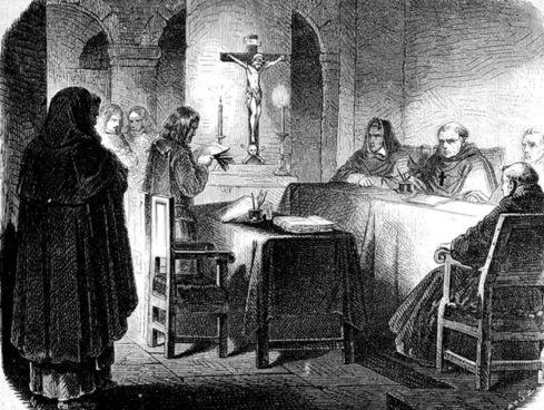 Inquisición española