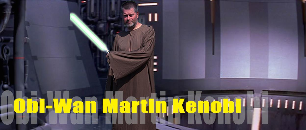Schipper Martin  as