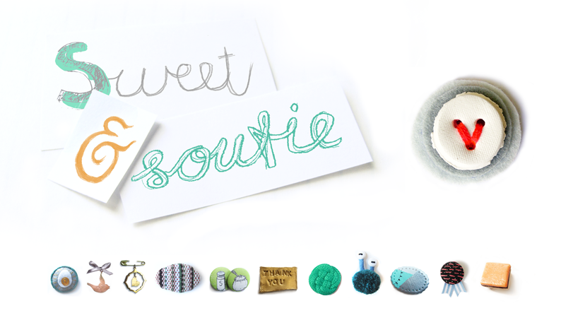 sweet and soutie