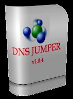 DNS Jumper v.1.0.4