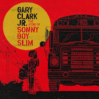Gary Clark Jr's The Story of Sonny Boy Slim