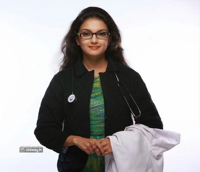 Saranya Mohan Photoshoot