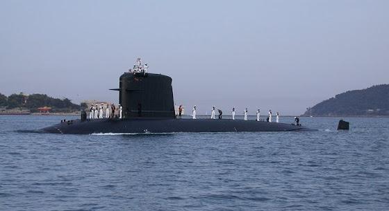 FS Saphir (SSN-602)