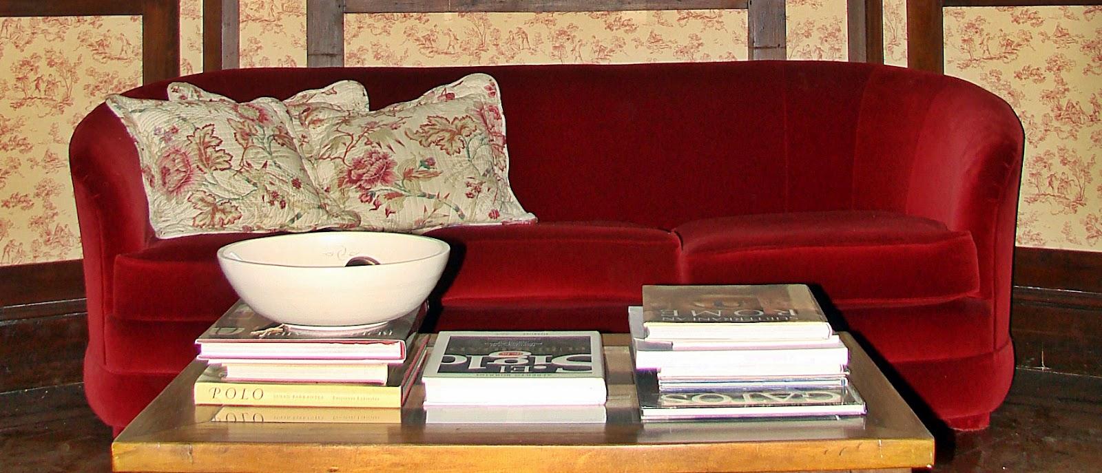 Decorando almohadones ii - Almohadones para decorar sillones ...