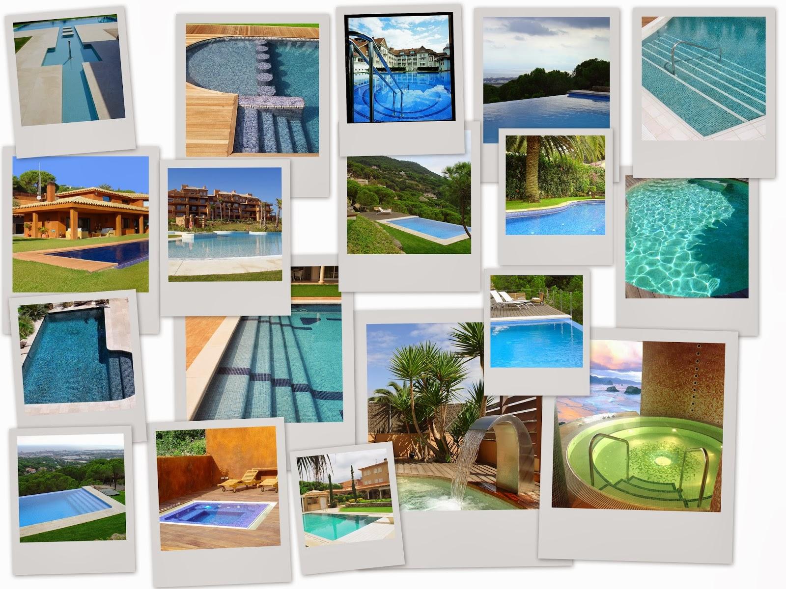 Hisbalit mosaico nuevo cat logo de piscinas - Catalogo de piscinas ...