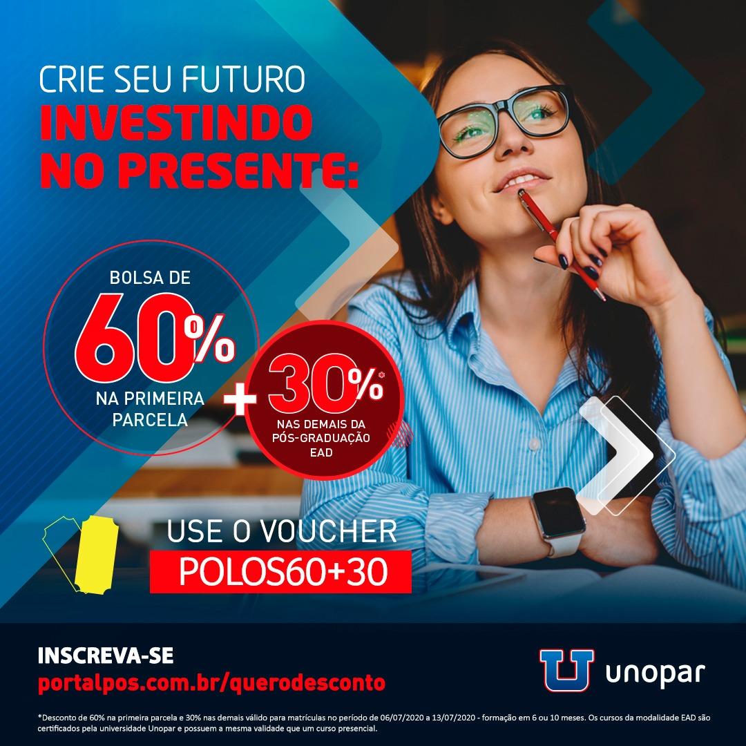 UNOPAR - São Luiz Gonzaga