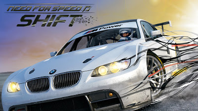 NEED FOR SPEED Shift 1.0.6 HD .APK Android [Full] [Gratis]