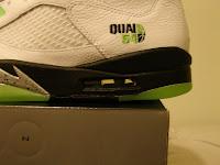 Air Jordan V Quai54