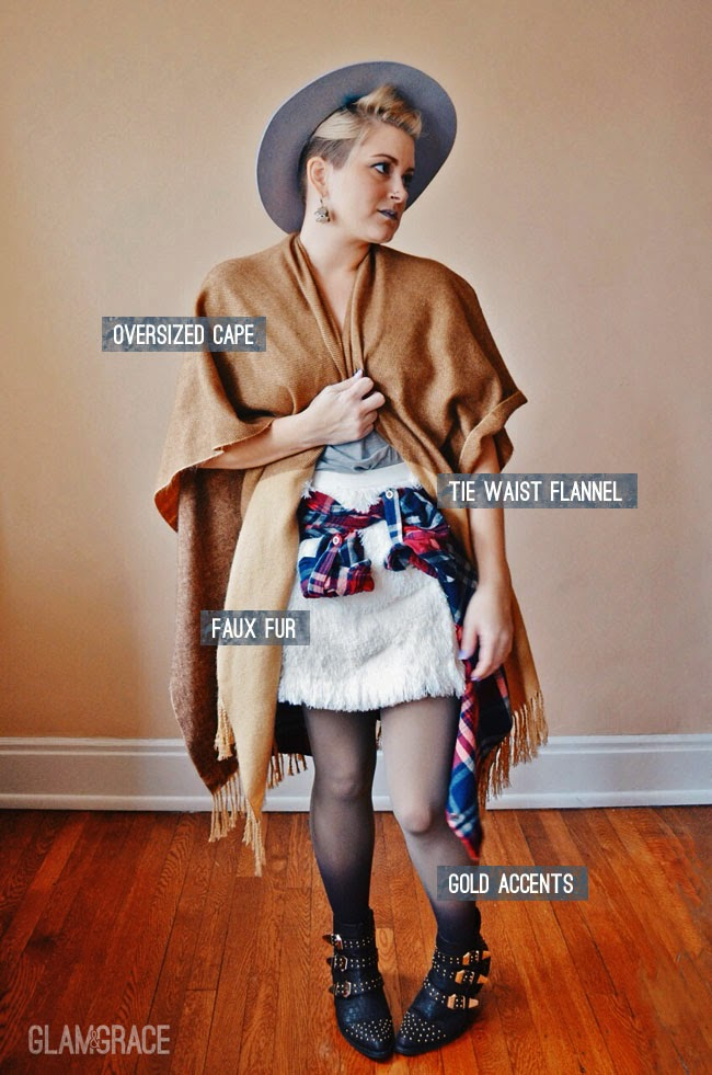 winter 2014 must have trending styles