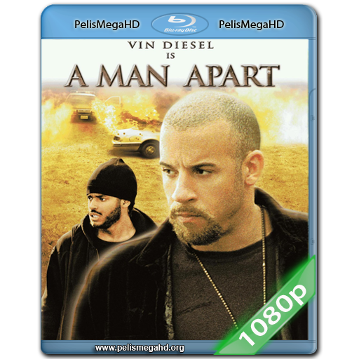 DIABLO (A MAN APART) (2003) FULL 1080P HD MKV ESPAÑOL LATINO