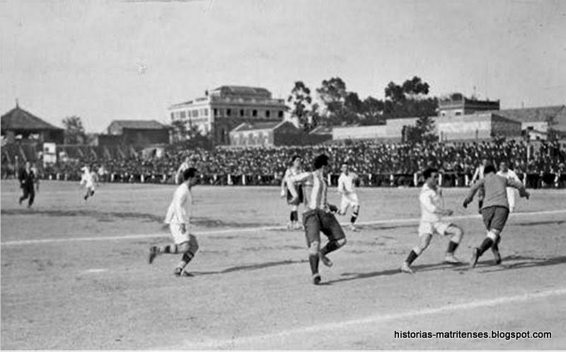 Коли Реал і Атлетіко були сусідами - изображение 5