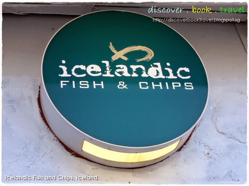 Restaurant review icelandic fish and chips reykjavik for Icelandic fish and chips
