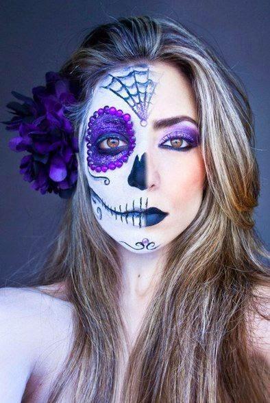 maquiagem hallowen, festa das bruxas, fantasias,hallowen makeup, party, halloween, costumes, maquillaje hallowen, fiesta, halloween, trajes