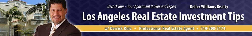 Derrick Ruiz - The Digital Realtor