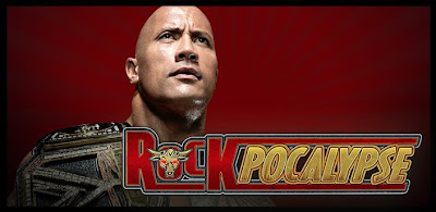DOWNLOAD GAME WWE Presents Rockpocalypse FULL KHUSUS ANDROID GRATIS