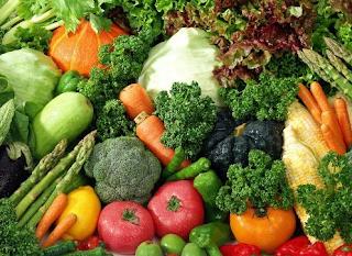 Makanan Sehat Untuk Cegah Kanker Kelenjar Getah Bening