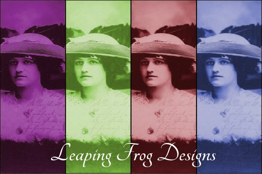 Leaping Frog Designs