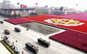 DTN News - KOREAN PENINSULA NEWS: North Korea Threatens Pre-Emptive Nuclear . north korea march dtn news