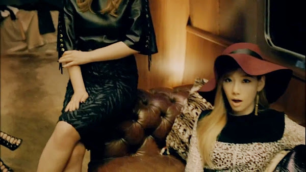Girls' Generation Taeyeon Divine