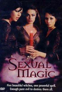 "Hollywood Movie""Sexual Magic (2001)"" 0303037"