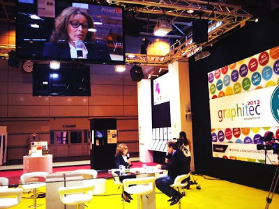 Salon GRAPHITEC 2013