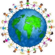 Dando energia a nuestra amada Madre Tierra
