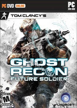 PC - Tom Clancy's Ghost Recon: Future Soldier
