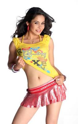 Nepali Model Yamuna