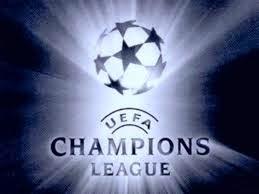 Pasukan yang Layak Ke Undian suku Akhir Liga Juara Juara Eropah 2014