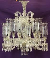 cuci dan service lampu kristal