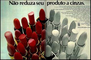 propaganda Editora Abril - 1971; 1971; os anos 70; propaganda na década de 70; Brazil in the 70s, história anos 70; Oswaldo Hernandez;
