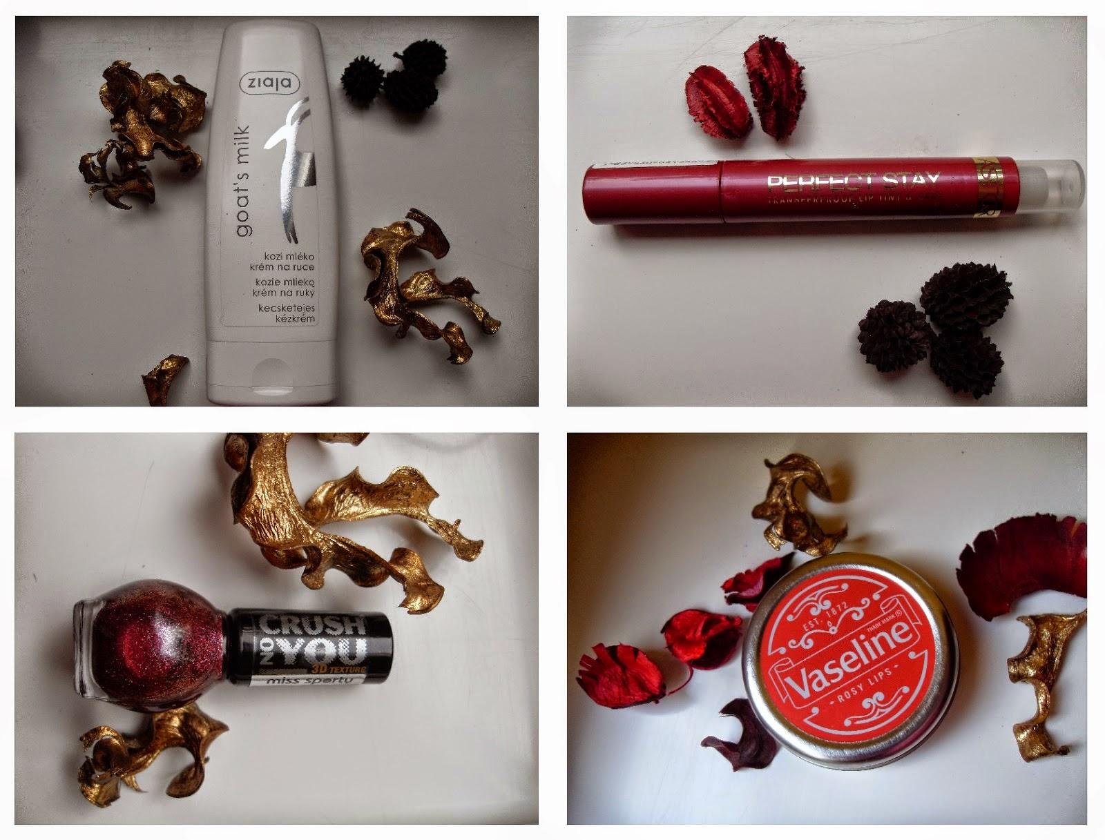 Nyereményjáték a BeautyBerry blogon